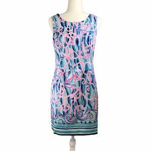 Lilly Pulitzer Mila Stretch dress 4